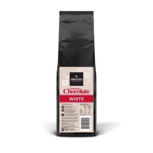 Arkadia White Chocolate - 1kg