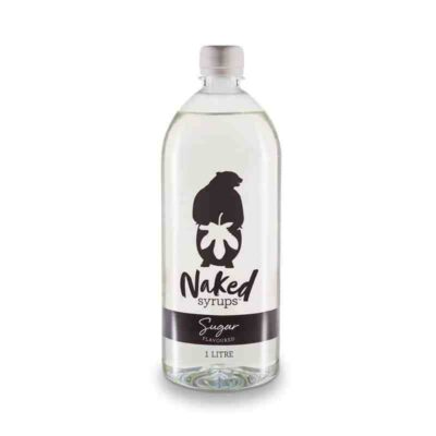Naked Bear Sugar - 1l