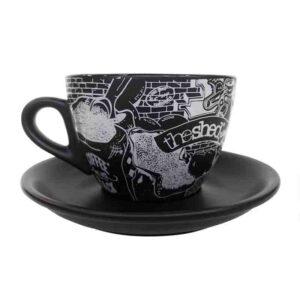 Mug & Saucer (set of 6)
