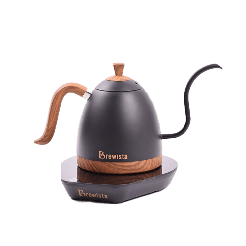 Brewista Artisan 600ml Variable Kettle (Matte Black)