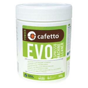 Cafetto EVO Espresso Machine Cleaner (500g)
