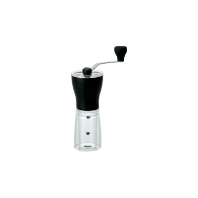 Hario Mini Mill Coffee Grinder