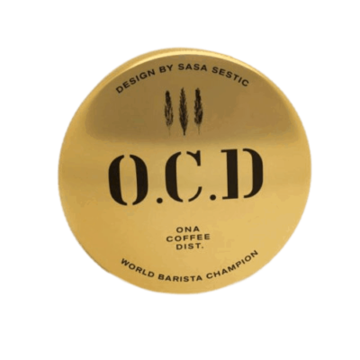 OCD V2 (ONA Coffee Distributor)