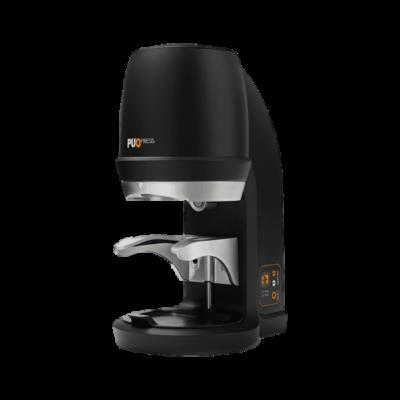 PuqPress Q2 Automatic Tamper (Black)