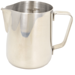 Rhino Pro Milk Pitcher (360ml / 12oz)