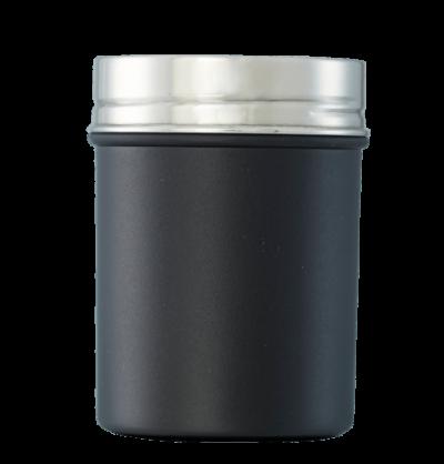 Rhino Cocoa Shaker Black (Fine)