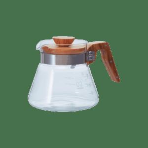 Hario V60 Server 2 Cup (Olive Wood)