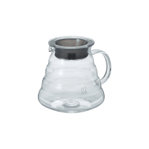 Hario V60 Server 600ml (Clear)