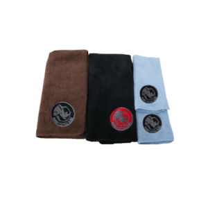 Rhino Barista Cloth Set (4pk)