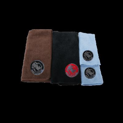 Rhino Barista Cloth Set (4pk)